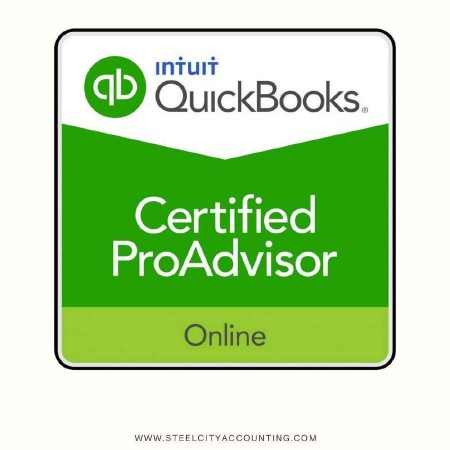 Pittsburgh, Pennsylvania QuickBooks Accounting services